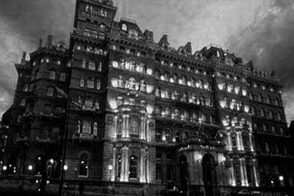 Picture of Haunted Hotels