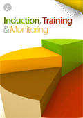 Induction, Training and Monitoring