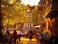 Picture of Amsterdam