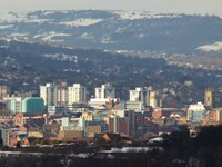 Picture of Sheffield