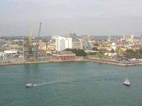 Picture of Southampton