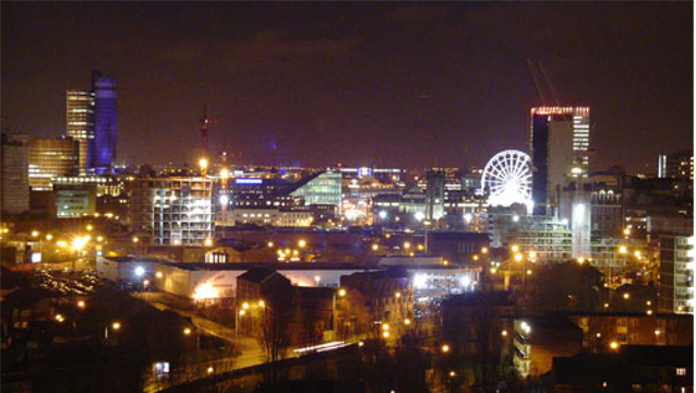 Picture of Manchester