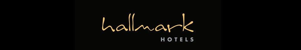 Logo for HALLMARK HOTELS LTD