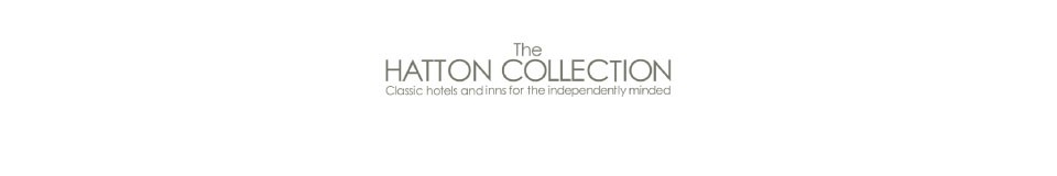 Logo for THE HATTON COLLECTION