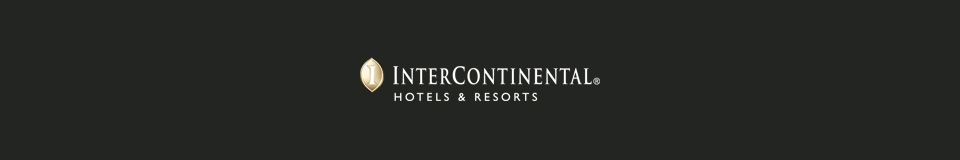 Logo for INTERCONTINENTAL HOTELS