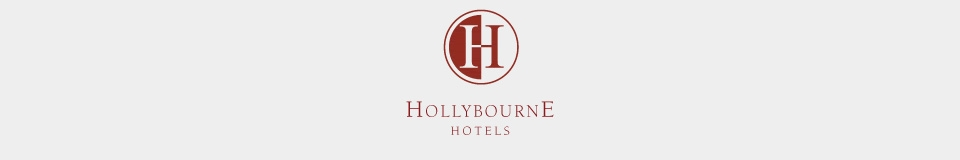 Logo for HOLLYBOURNE DEVELOPMENTS LTD