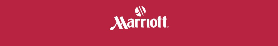 Logo for MARRIOTT HOTELS LTD