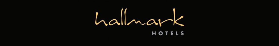 Logo for HALLMARK HOTELS