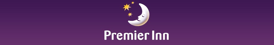 Logo for PREMIER INN