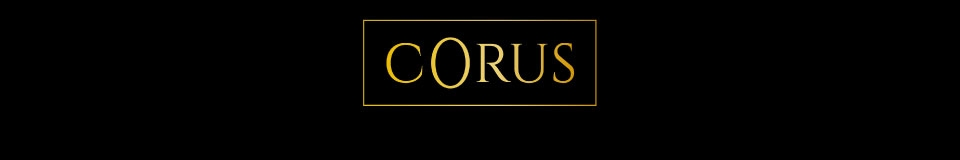 Logo for CORUS HOTELS