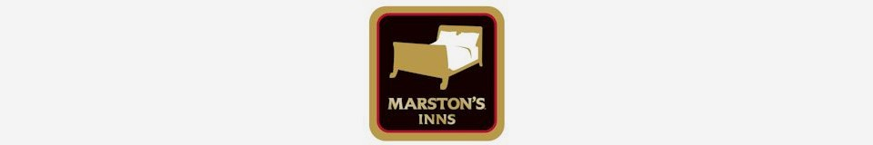 Logo for MARSTONS INNS
