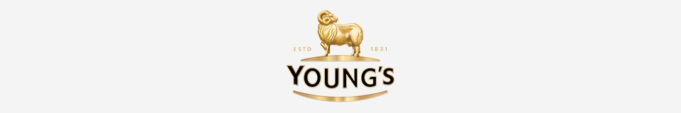 Logo for YOUNG & COMPANY BREWERY PLC