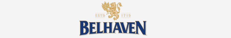 Logo for BELHAVEN BREWERY