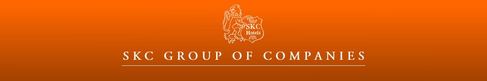 Logo for SKC GROUP LTD