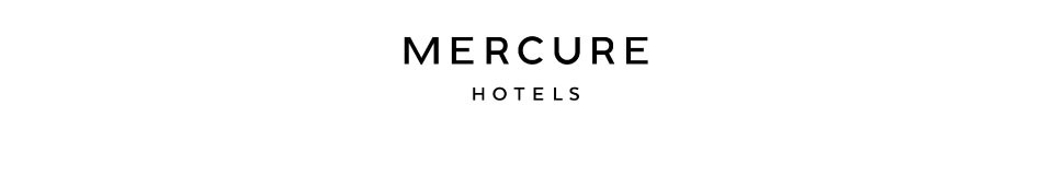 Logo for MERCURE HOTELS