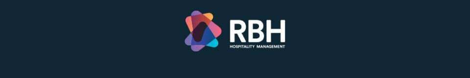 Logo for RBH HOTELS UK LTD