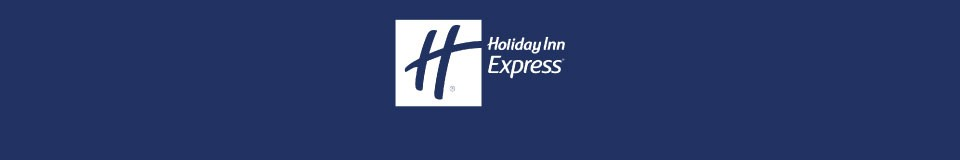 Logo for EXPRESS BY HOLIDAY INN