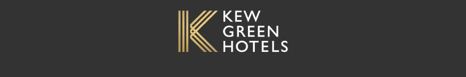 Logo for KEW GREEN HOTELS LTD