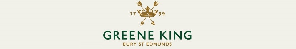Logo for GREENE KING PLC