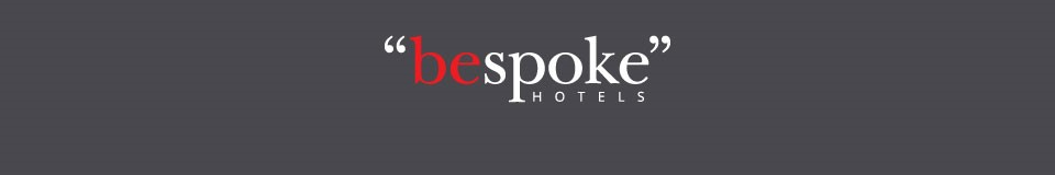 Logo for BESPOKE HOTELS LTD