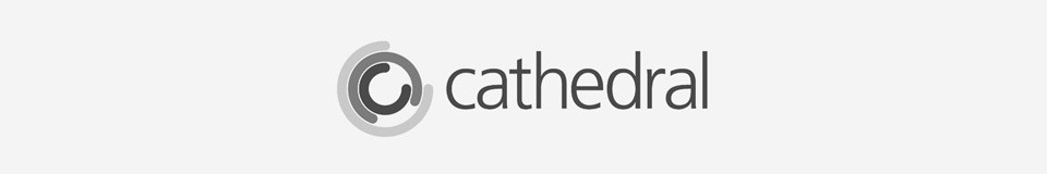 Logo for CATHEDRAL GROUP PLC