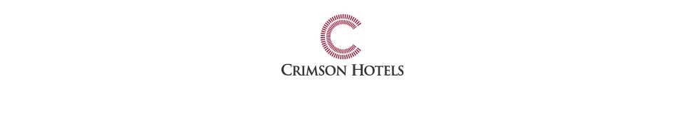 Logo for CRIMSON HOTELS
