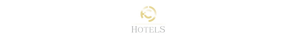 Logo for FCD HOTELS