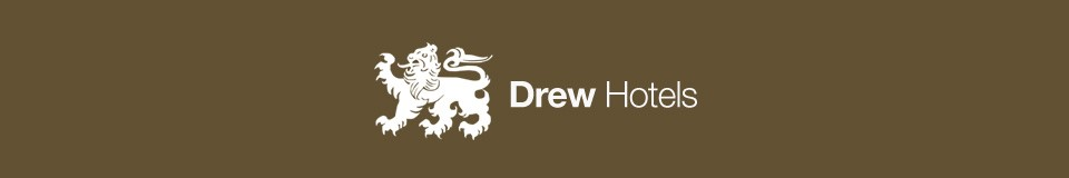 Logo for DREW HOTELS LTD