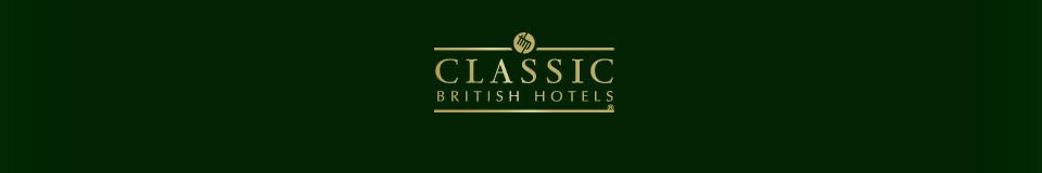 Logo for CLASSIC BRITISH HOTELS