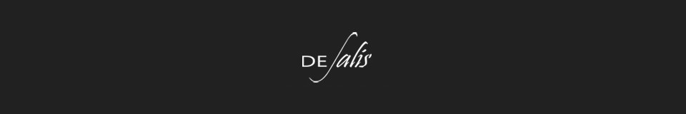 Logo for DE SALIS HOTELS