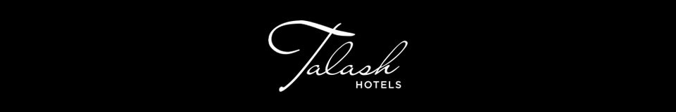 Logo for TALASH HOTEL LTD