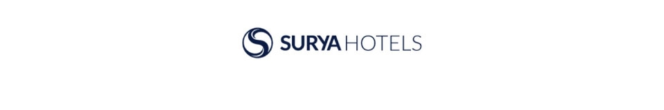 Logo for SURYA HOTELS LTD