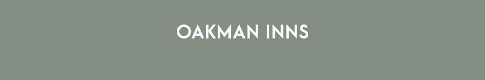 Logo for OAKMAN INNS & RESTAURANTS LTD