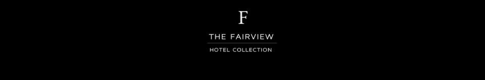Logo for FAIRVIEW HOTELS