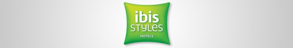 Logo for IBIS STYLES