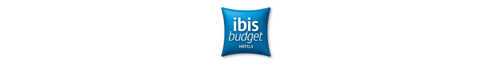 Logo for IBIS BUDGET
