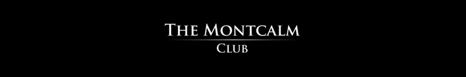 Logo for THE MONTCALM LUXURY HOTELS