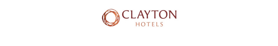 Logo for CLAYTON HOTELS