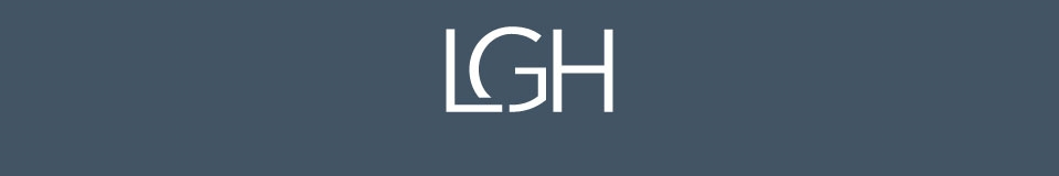 Logo for LGH HOTELS MANAGEMENT LTD
