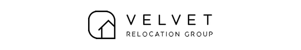 Logo for VELVET RELOCATION GROUP