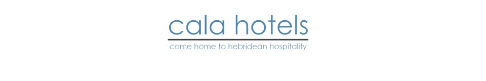 Logo for CALA HOTELS LTD