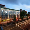 Picture of Future Inns Bristol - Cabot Circus Hotel