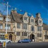 Talbot Hotel New Street Oundle