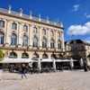 Grand Hotel De La Reine 2, place Stanislas Nancy