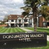 Donnington Manor Hotel London Road Sevenoaks