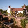 White Horse Inn Abbey Road Washford