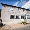 Kinmount Hotel Carrutherstown Dumfries