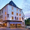 Hotel Parc Beaux Arts 1 Rue Sigefroi Luxembourg