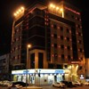 Olas Suites Al Haramain Road intersection with Abdulaziz Ibn Ibrahim, Al Safa District Jeddah