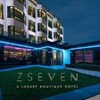 Seven Hotel 7 Clifton Terrace Southend-on-sea